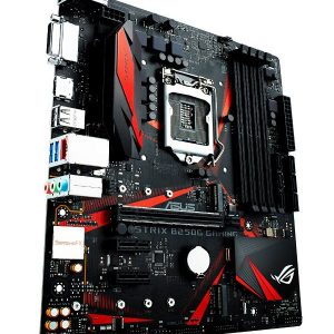 Main Asus B250H Strix Gaming