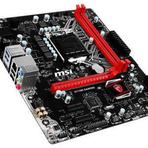 Main MSI H110 GAMING